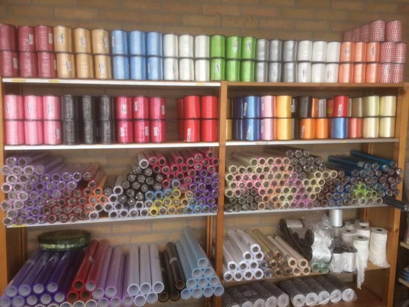showroom linten kopen