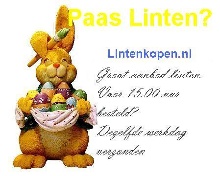 Paas linten online bestellen