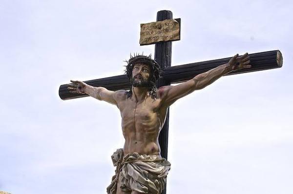 Pasen en Christus