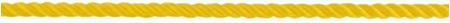 geel koord