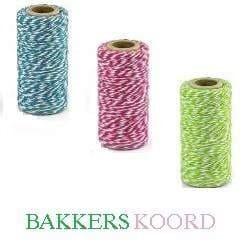 bakker touw