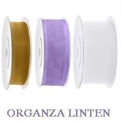 organza lint