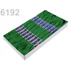 Amazone Groen Mouline Borduurgaren 6192