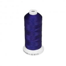 Diep Blauw Violet Machine Borduurgaren