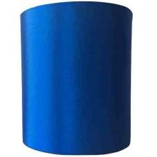 Satijn Lint Helder Blauw 100 mm