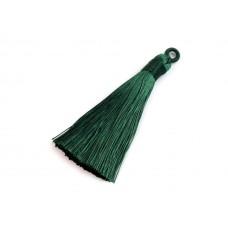 Kwastje Groen (Spar) 80 mm