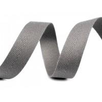Keperband Grijs 14 MM