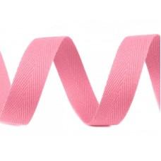 Keperband Licht Roze  14 MM