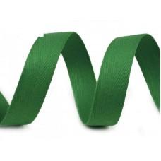 Keperband Pastel Groen 14 MM