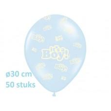 50 Ballonnen It's a Boy!