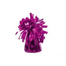 Donker Roze Ballon Gewicht
