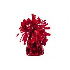 Rood Ballon Gewicht