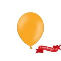 10 Oranje Ballonnen