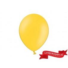 50 Honing Gele Ballonnen