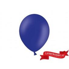 Koning Blauwe Ballonnen
