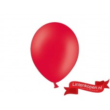 Papaver Rode Ballonnen