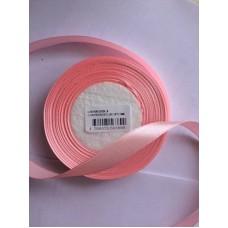 Lint Licht Roze12 mm