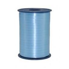 Licht Blauw Krullint 500 METER X 5 MM