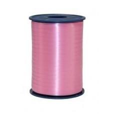 Licht Roze Krullint 500 METER X 5 MM