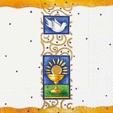 Communie Servetten