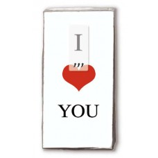 Zakdoekjes  I Love You
