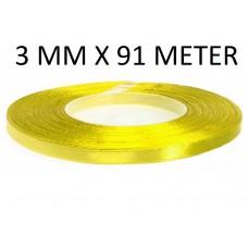 Lint Olijf 3 MM X 91 Meter