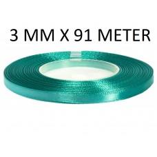 Lint Zeegroen 3 MM X 50 Meter