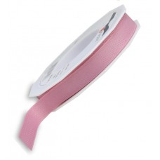 Lint oud roze 15 mm