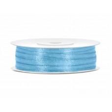 Lint Licht Blauw 3 MM X 50 Meter