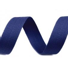 Keperband Berlijn Blauw 30 MM