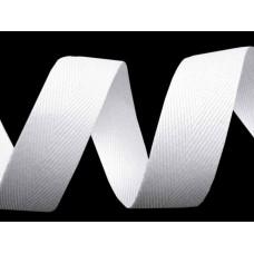 Keperband Wit 30 MM