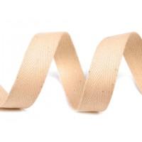 Keperband Beige 16 MM