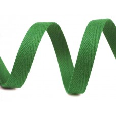 Keperband Pastel Groen 8 MM