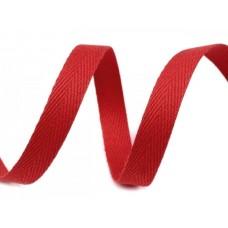 Keperband Rood 8 MM