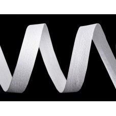 Keperband Wit 8 MM