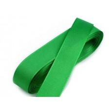 Taftband Iers Groen 25 MM X 10 Meter