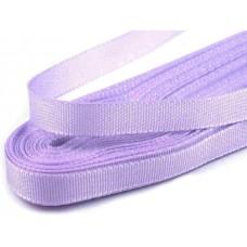 Taft Lint Licht Violet 9 MM X 10 Meter