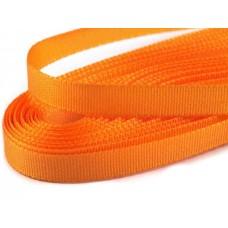 Taft Lint Oranje 6 MM X 10 Meter