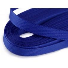 Taft Lint Saffierblauw 6 MM X 10 Meter