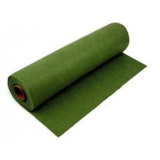 Vilt op Rol Kaki Groen 5 Meter