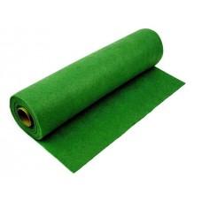 Vilt op Rol Pastel Groen 5 Meter
