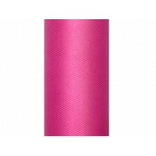 Roze Tule 30