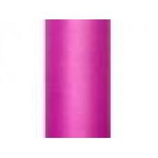Tule Donker Roze 8 cm
