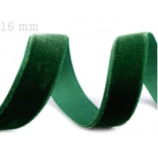 Fluweel Lint Groen