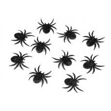 Spinnen Opstrijkpatch