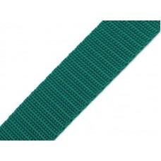 Tassenband turkoois 20 mm