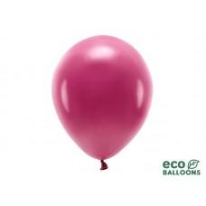 Diep rode ballon 30 cm.