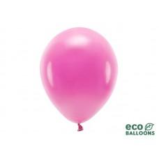 Fuchsia ballon 30 cm.