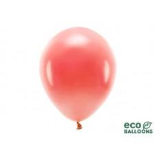 Koraal ballon 30 cm.