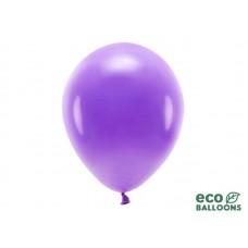 Violette ballon 30 cm.
